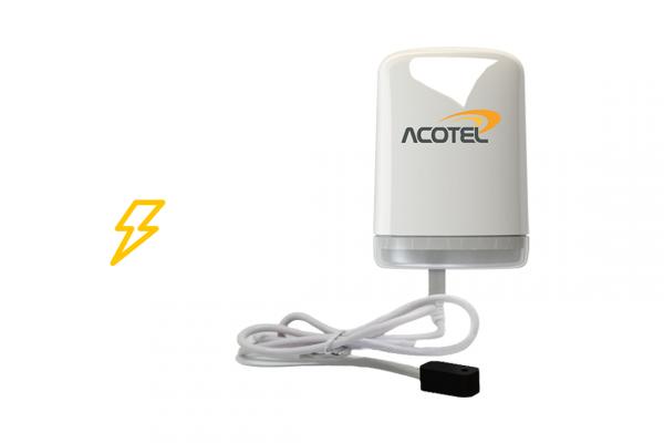 Smart MEM consumo dispositivo